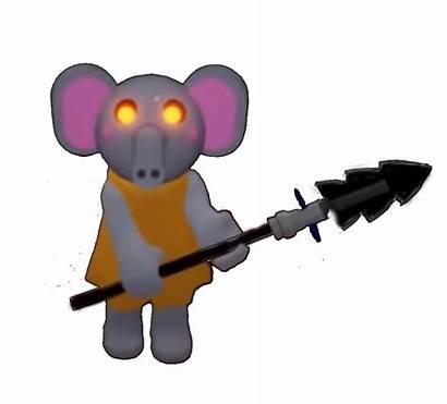 Elly Piggy Roblox Fandom Wiki Wikia Skin