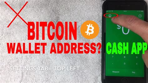 They claim they are market based and can and do change. Where Is Cash App Bitcoin Wallet Address? 🔴 - YouTube
