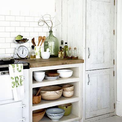 Country Kitchen Decor Ideas  Rustic Crafts & Chic Decor