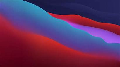 Macos Macbook Wallpapers Os 4k Dark Imac