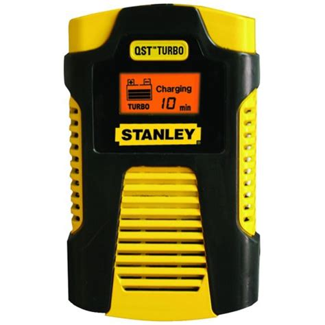 Stanley Bc6809 68 Amp Automatic Battery Charger