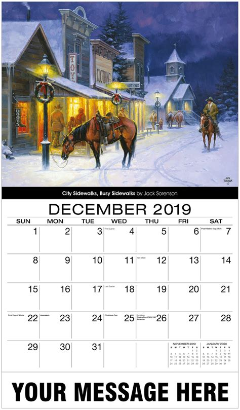 west art calendar spirit west advertising calendar
