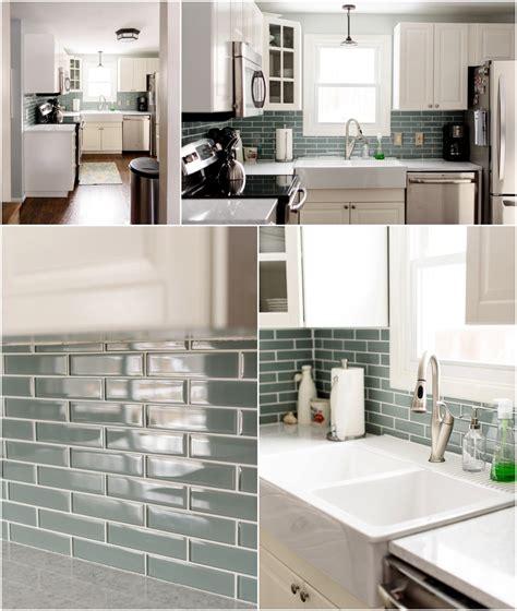 ikea kitchen backsplash ikea kitchen renovation white ikea bodbyn kitchen blue glass tile backsplash kitchen