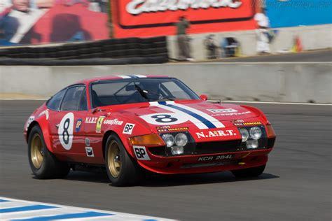 Ferrari 365 GTB/4 Daytona Competizione S3 - Chassis: 16343 ...