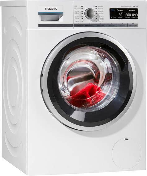 I Dos Siemens by Siemens Waschmaschine Iq700 Wm14w640 I Dos A 8 Kg