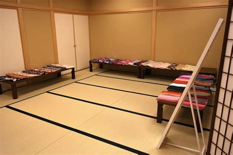 kaos jepang japan putih wisata ke tokyo jangan lupa sewa kimono untuk pengalaman