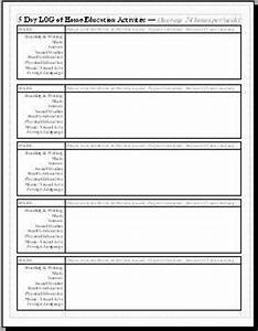 home reading log with parent signature new calendar With reading log for high school students template