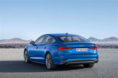 audi  sportback   sportback shown  paris