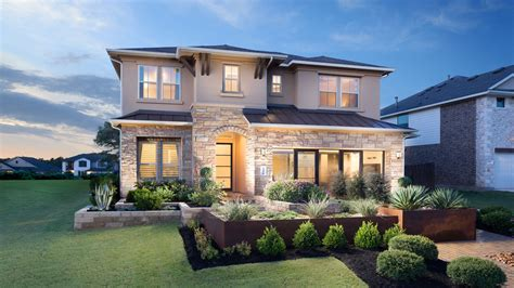 Family Friendly East Coast Style Home California by New Homes In Tx Home Builders