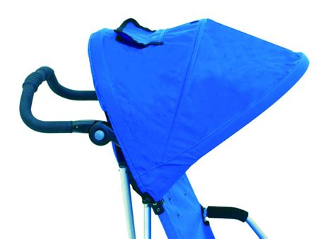 basic headrest cover canopy convaid