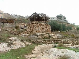 Nazareth Village Reconstructed