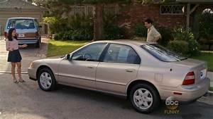 "IMCDb org: 1995 Honda Accord V6 EX [CD] in ""Fresh Off the"
