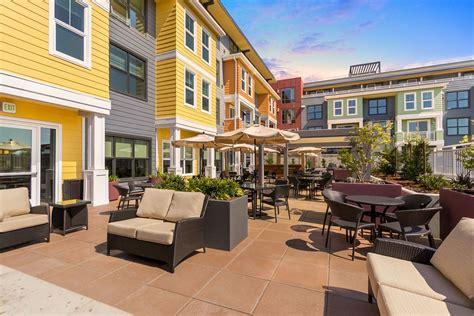 Rockridge Oakland, Ca Senior Living  Merrill Gardens At