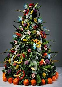 Ve able Christmas Tree Decorations
