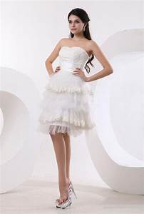 wedding dress styles for short fat brides With best short wedding dresses