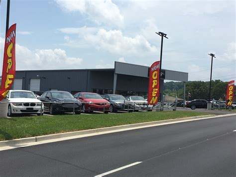 Chrysler Dealership Tn by Unique Used Car Dealerships Knoxville Tn Used Cars