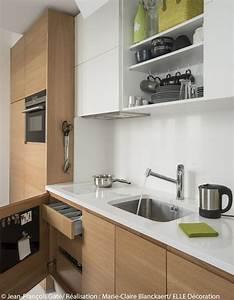 Cuisine Ikea Petit Espace : les 25 meilleures id es concernant plan de travail quartz ~ Premium-room.com Idées de Décoration