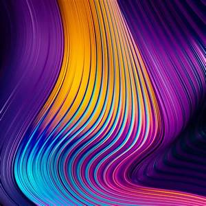 colors, falling, from, top, abstract, 4k, ipad, wallpapers, free