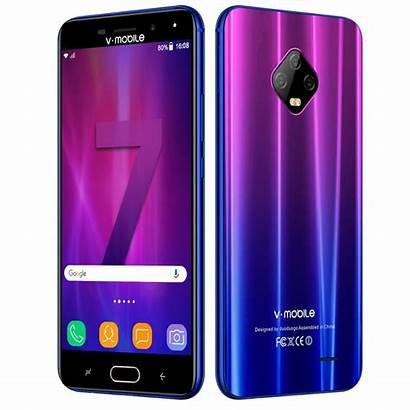 Phone Mobile Android J7 Screen Vmobile Cell