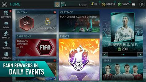fifa soccer apk from moboplay