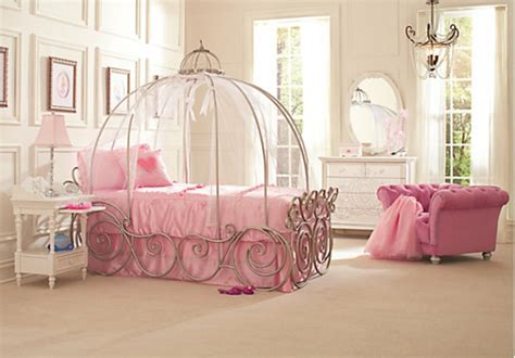 chambre princesse adulte lit princesse disney