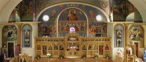 Holy Trinity Greek Orthodox Cathedral History
