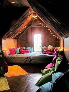 24 idees pour la decoration chambre ado archzinefr With amazing decoration d un petit jardin 16 deco cocooning dans la maison