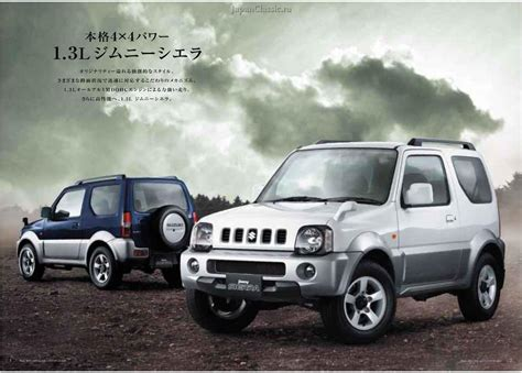Suzuki Jimny Picture by Suzuki Jimny Pictures Posters News And On Your