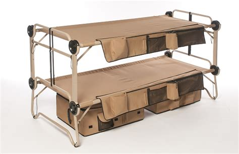 Disc O Bed O Bunk by Disc O Bed Sleep Solutions