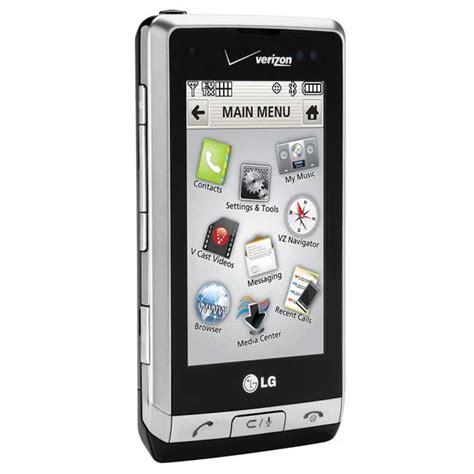 verizon phones lg vx9700 verizon page plus used phone cheap phones