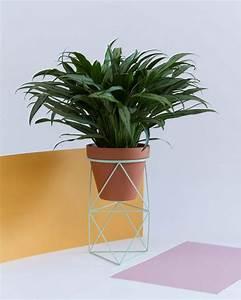 Pot De Fleur En Terre Cuite : 18 id es d co de support pour plante ~ Premium-room.com Idées de Décoration