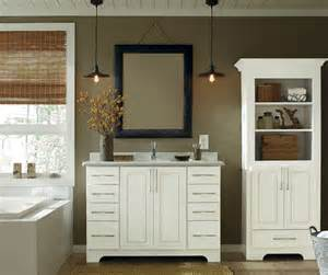 bathroom cabinets ideas storage ainsley cabinet door style schrock cabinetry