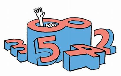 Numbers Whole Data Natural Animated Gifs Animation