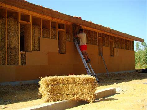 habitat performance construction maisons ossature bois isolation de maison mat 233 riaux