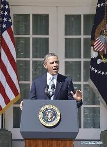 Obama delivers speech on 2014 budget plan - Global Times