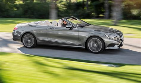 Top 10 Luxury Convertibles 2017 • Dojmag