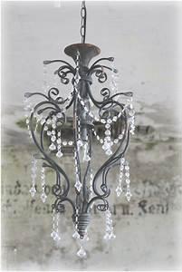 Shabby Chic Lampen : lampen shabby chic angebote auf waterige ~ Orissabook.com Haus und Dekorationen