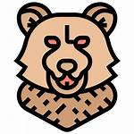 Bear Market Icons Icon