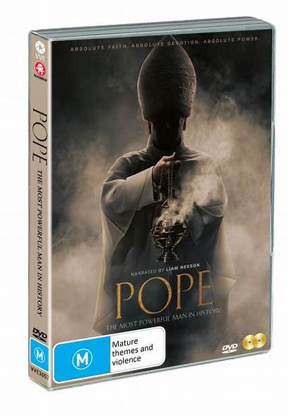 Powerful History Pope Release Date