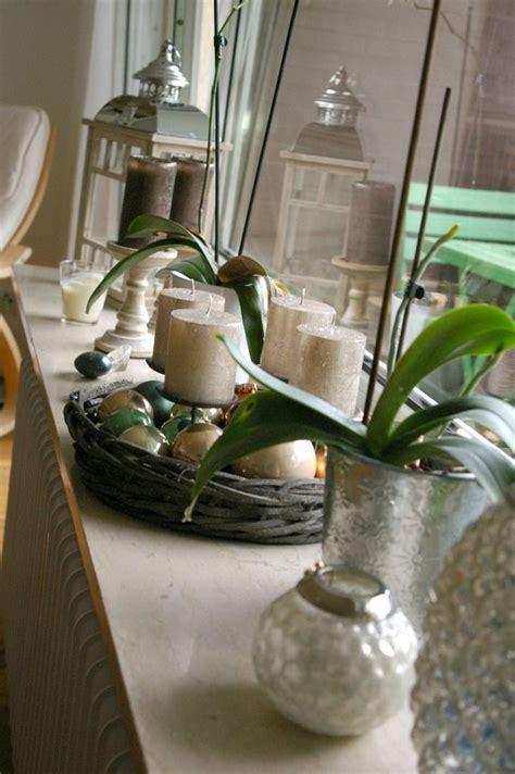 Herbstdeko Fenster Weiss by Fensterbank Deko Wohnzimmer
