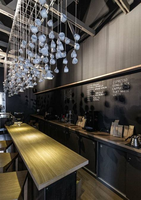 Liqui is an environmentally focused creative agency and an authority in coffee interior design. Modern Cafe Interior Design Ideas from All Around the World   Founterior