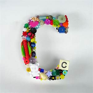 toy letter c With letter writing toy