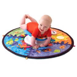 bridal registry cards lamaze tummy time spin explore the sea play mat