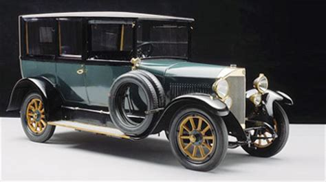 Production continued till 1929 by which time daimler had merged with benz & cie (effective 1926). Mercedes-Benz Cyprus - Passenger Cars - History - 1911-1925