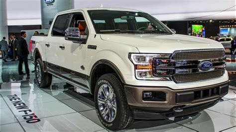 2019 Ford F-150 Changes, Release And Price