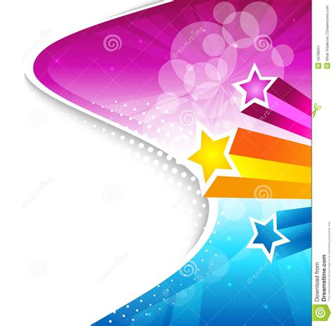 vector abstract background stock image image