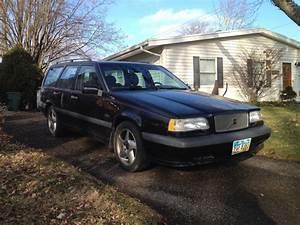 1996 Volvo 850 Turbo Wagon Columbus  Ohio   1000