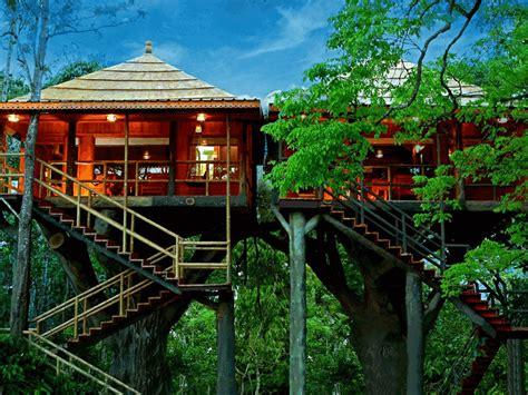 Looking To Stay In A Tree House In Kerala ? Best