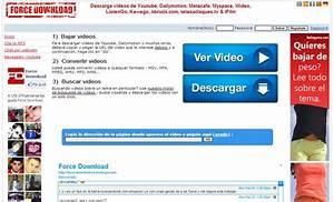 Force Download Youtube : unciontecnologica force download utilidad web para descargar v deos de youtube y servicios ~ Medecine-chirurgie-esthetiques.com Avis de Voitures