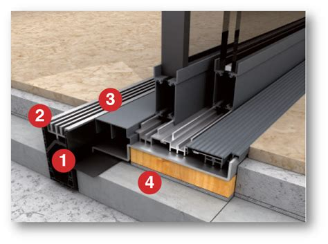 External Bi Folding Doors